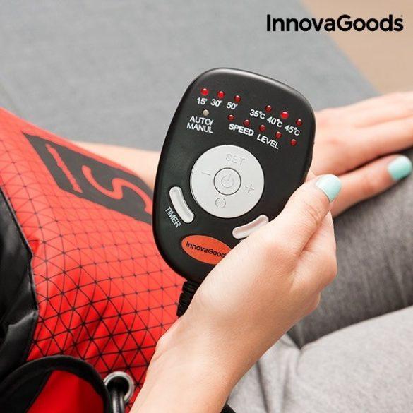 InnovaGoods Szauna Hatású Vibrációs Öv S