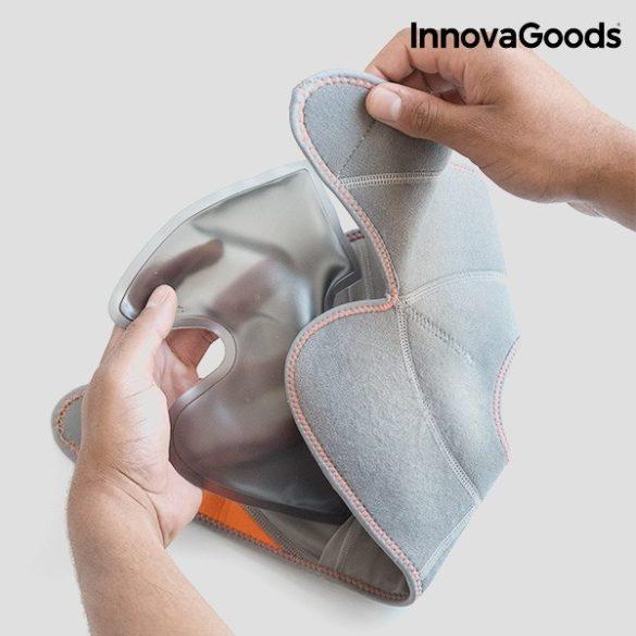 InnovaGoods Gél Bokavédő Hideg és Meleg Hatással