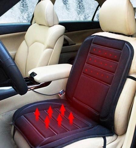 Ne fagyj meg reggelente a kocsiban használj Ülésfűtést!
